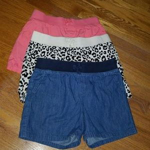 Girls shorts bundle 🏃‍♀️